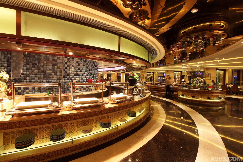 山东酒店(五星级酒店)-大厦设计-王凡设计作设计单县图片